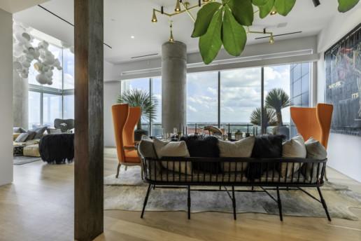 Austin Penthouse